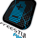 FREESTYL'AIR logo 3n