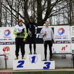 Trials Belgian Pro Series (C1): Results Bilstain