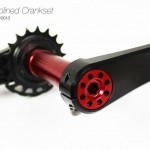 Try All Splined Crankset 2013 (1)