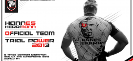 (Français) Le Team Pro Trial Power, et nouvelle collection