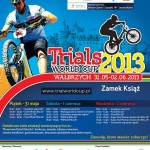 Trials World Cup 2013 - Walbrzych