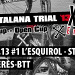 Copa Catalana Trial '13 X-UP Energy