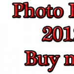 Buy Now: Photo Book 2012 by Trial Inside