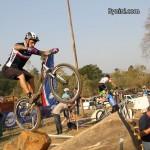 Championnat du Monde Pietermaritzburg: la qualification Elites 26 Bynini