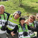 World Cup in Meribel: The photographers thank you