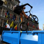 Coupe du Monde Anvers: La qualif 20 pouces en images