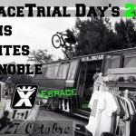 EspaceTrial Days 2013: Nantes, Paris, Grenoble ce weekend