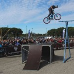 (Français) Freestyl'Air Roc d'Azur 2013, engagement total!