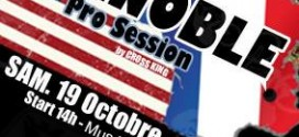 (Français) TRIAL PRO SESSION by Cross king à Grenoble le 19 octobre