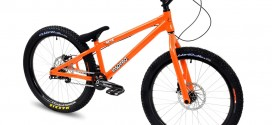 L'Inspired Skye Pro 24″ street trials bike se dévoile