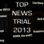 Top News Trial 2013