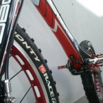 2014-01-18 JBG Bikes Evolution Five 18