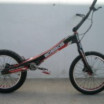 2014-01-18 JBG Bikes Evolution Five 21