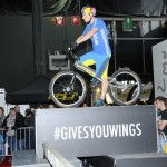 Belaey Trials Team aux Velofollies