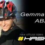 Gemma and Mireia Abant join Hashtagg