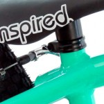Inspired Bicycles New 26 Bikes and Frames for 2014