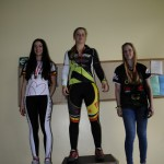 Coupe de Belgique Gilly Podium dames