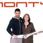 Giacomo Coustellier present the new Monty 231