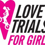 Love trials For Girls, the new website of Charlotte Coen