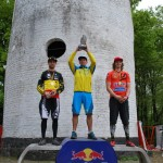 Kenny Belaey wins the first round of Belgian Trials Pro Series