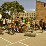 Enter-Bike Trail Jam at Valencia with Juanda de la Peña!