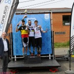 Belgian Trials Pro Series Tremelo: Hermance simpose en Elite