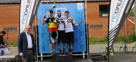 Belgian Trials Pro Series Tremelo: Hermance wins the Elite category