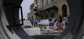 UCI Trials World Cup Cracovie: la finale 26″ en images