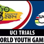 2014 UCI Trials World Youth Games