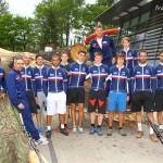 UCI Trials World Championship: The French Team