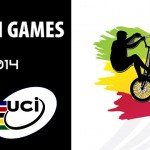 UCI Trials Youtg Games 2014: Zawiercie, Poland 2 and 3 of august