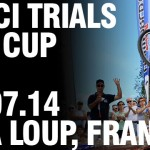 Pra Loup UCI Trials Word Cup: Starting List