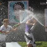 Coupe du Monde @meribelworldcup: Jungfels s'impose à Meribel devant Janickova et Reichenbach
