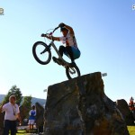 Championnat du Monde Lillehammer: Oswald champion Junior 20 devant Roca et Rudeau
