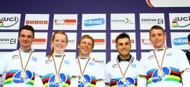 Lillehammer / Hafjell: L'Allemagne, la France et Oswald en haut de l'affiche