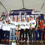 Championnat du Monde Lillehammer: L'Allemagne devance la France et l'Espagne !!!
