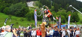 Meribel Wordl Cup, the Official video by Migoo TV