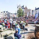 #WorldCupTrialAntwerp: Le programme d'Anvers