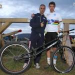 Jack Carthy & Christian Gugliotta