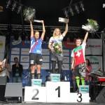 Coupe du Monde Moutier: Janickova devance Sykorova et Studer
