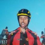 Benito Ros Champion du Monde devant Mustieles et Pils