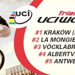 Calendrier UCI Trial 2015
