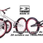 Trial Prod vous propose la gamme ECHO et le MARK III