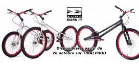 (Français) Trial Prod vous propose la gamme ECHO et le MARK III