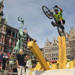 Coupe du Monde UCI Trial 2014: Anvers épreuve de l'année!