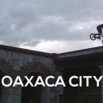 Dani Comas promociona Oaxaca