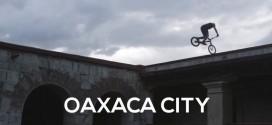 Dani Comas fait la promo d'Oaxaca