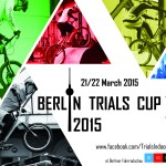 BERLIN TRIALS CUP 2015!