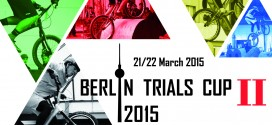 La BERLIN TRIALS CUP 2015!