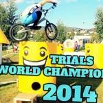 extreme bike sport lillehammer 2014